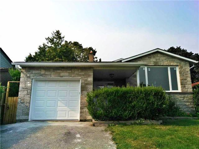 92 Invergordon Ave, Toronto, ON M1S 2Z2 (#E3936853) :: Beg Brothers Real Estate