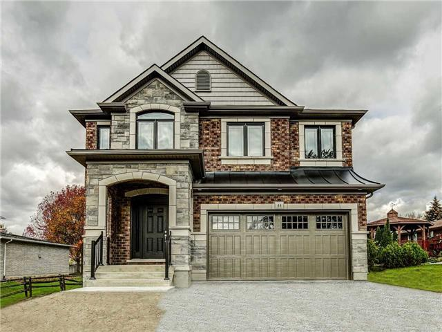 44 Westmore St, Clarington, ON L1E 2H7 (#E3984521) :: Beg Brothers Real Estate