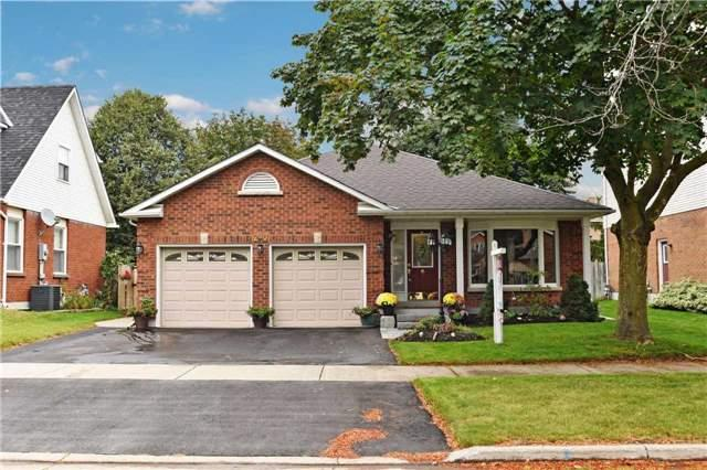 20 White Cliffe Dr, Clarington, ON L1E 1T5 (#E3985206) :: Beg Brothers Real Estate