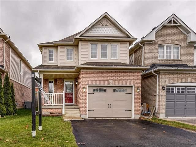 34 Childs Crt, Clarington, ON L1C 5P2 (#E3987287) :: Beg Brothers Real Estate