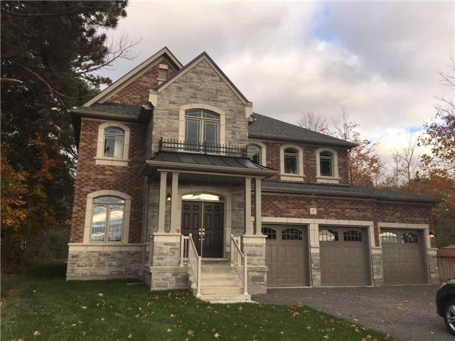 95 N Townline Rd, Clarington, ON L1E 2J3 (#E3988410) :: Beg Brothers Real Estate