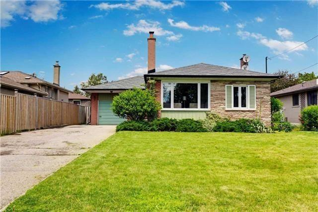 854 Moretta Ave, Pickering, ON L1W 2J9 (#E3988475) :: Beg Brothers Real Estate