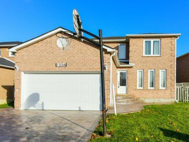 1556 Dellbrook Ave, Pickering, ON L1X 2L6 (#E3988956) :: Beg Brothers Real Estate