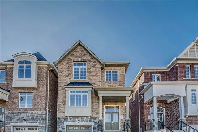 2105 Saffron Dr, Pickering, ON L1X 0E2 (#E3989589) :: Beg Brothers Real Estate
