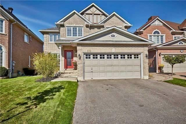 132 Bowles Dr, Ajax, ON L1T 4C3 (#E3989745) :: Beg Brothers Real Estate