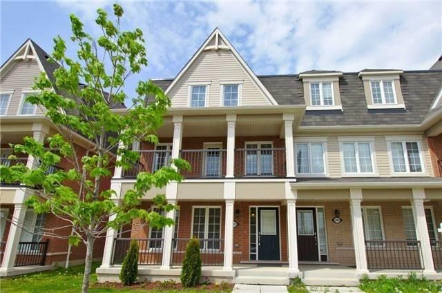 2478 William Jackson Dr, Pickering, ON L1X 0A4 (#E3989801) :: Beg Brothers Real Estate