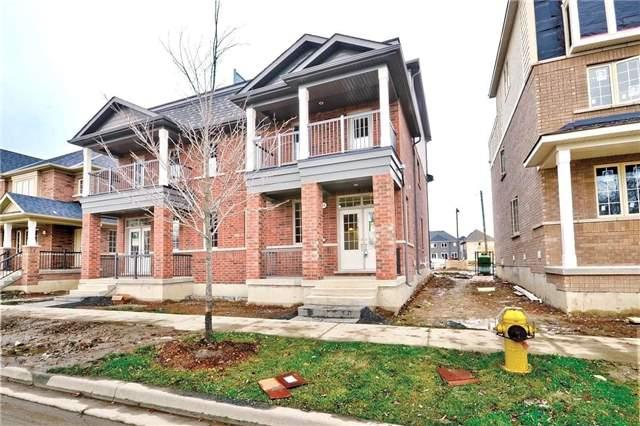 158 Britania Ave W Cres, Oshawa, ON L1L 0G9 (#E3989880) :: Beg Brothers Real Estate