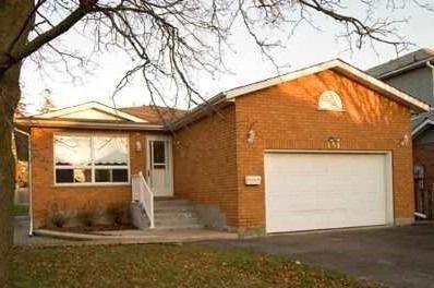 151 Adele Cres, Oshawa, ON L1J 6T4 (#E3989913) :: Beg Brothers Real Estate