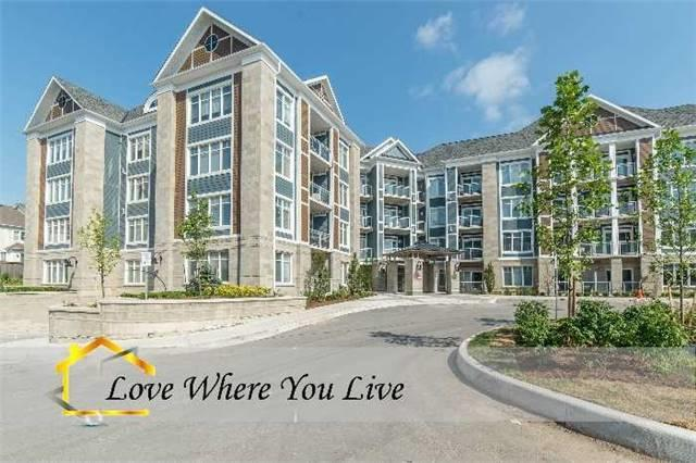 660 Gordon St #114, Whitby, ON L1N 9L7 (#E3989941) :: Beg Brothers Real Estate