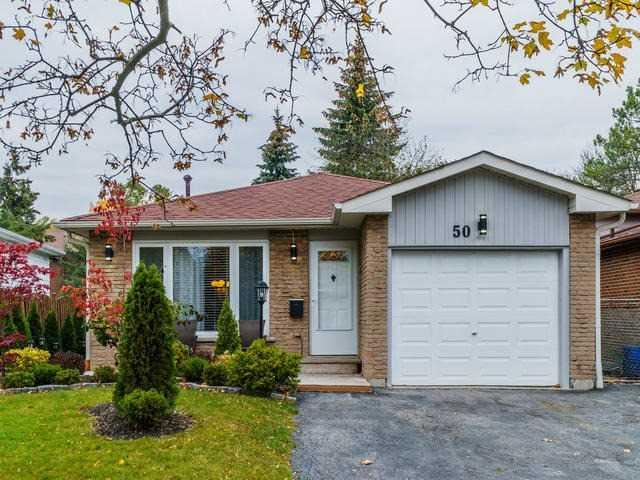 50 Michael Blvd, Whitby, ON L1N 5P9 (#E3989947) :: Beg Brothers Real Estate