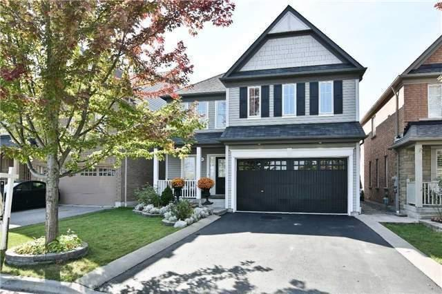 35 Ryder Cres, Ajax, ON L1Z 1X8 (#E3989949) :: Beg Brothers Real Estate