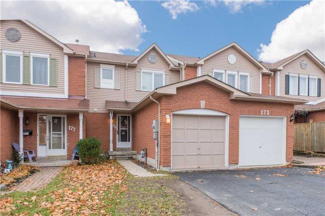 175 Vail Meadows Cres, Clarington, ON L1C 4T4 (#E3989962) :: Beg Brothers Real Estate