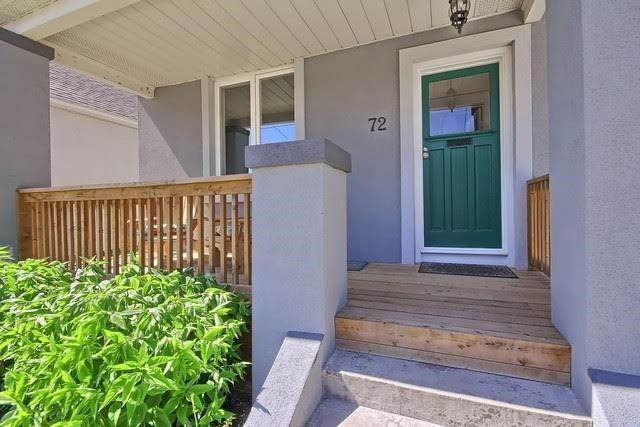 72 Barker Ave, Toronto, ON M4C 2N6 (#E3990098) :: Beg Brothers Real Estate