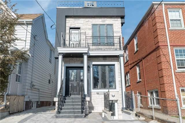 276 Torrens Ave, Toronto, ON M4J 2P5 (#E3990105) :: Beg Brothers Real Estate
