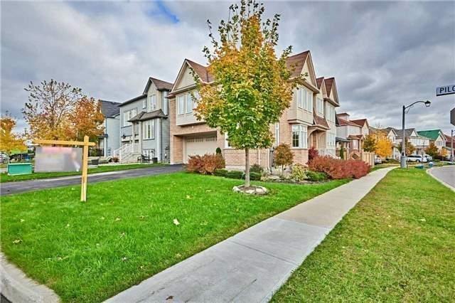 2370 Pilgrim Sq, Oshawa, ON L1L 0C2 (#E3990161) :: Beg Brothers Real Estate