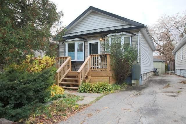118 Kalmar Ave, Toronto, ON M1N 3G7 (#E3990164) :: Beg Brothers Real Estate