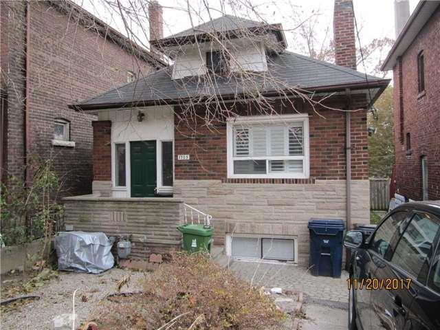 1705 E Gerrard St, Toronto, ON M4L 2A9 (#E3990178) :: Beg Brothers Real Estate