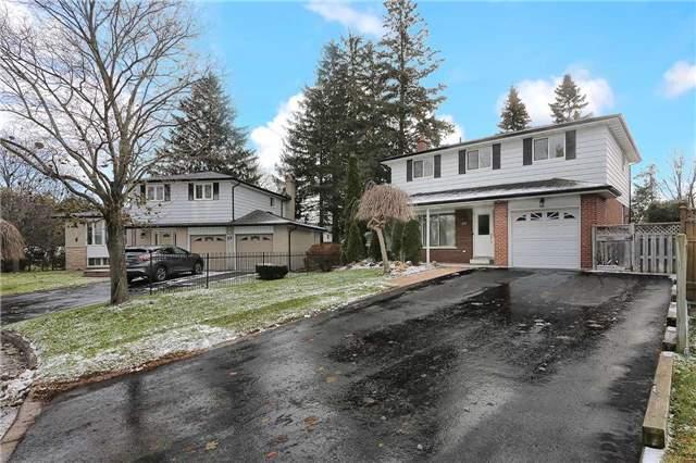25 Brant Crt, Oshawa, ON L1G 4N1 (#E3990180) :: Beg Brothers Real Estate
