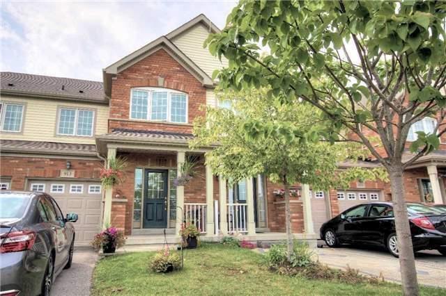 913 Fetchison Dr, Oshawa, ON L1K 0L3 (#E3990190) :: Beg Brothers Real Estate