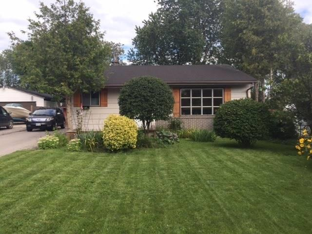 663 Annland St, Pickering, ON L1W 1A9 (#E3990290) :: Beg Brothers Real Estate