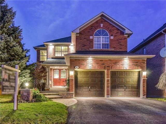 4 Twin Streams Dr, Whitby, ON L1P 1P1 (#E3990307) :: Beg Brothers Real Estate