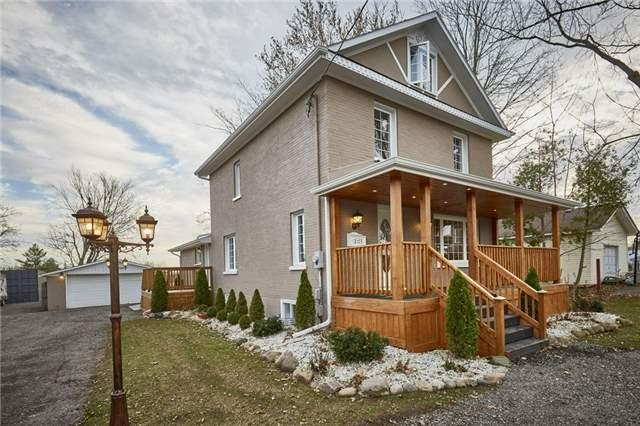 2173 Highway 2, Clarington, ON L1C 3K7 (#E4022637) :: Beg Brothers Real Estate