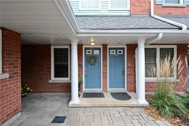 1663 Nash Rd D-7, Clarington, ON L1E 1S8 (#E4023285) :: Beg Brothers Real Estate