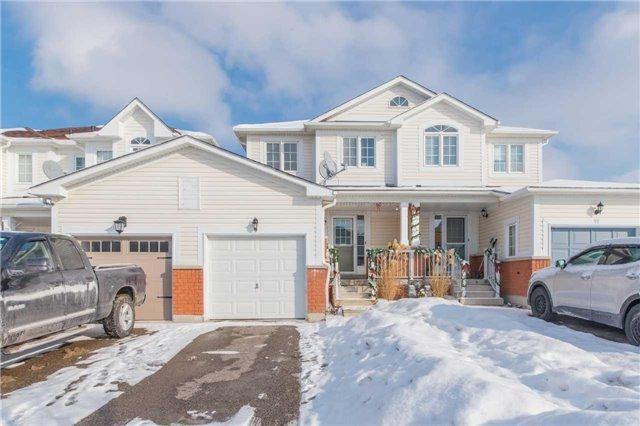9 Annisson Crt, Clarington, ON L1C 5L3 (#E4023288) :: Beg Brothers Real Estate