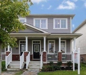 105 Ted Miller Cres, Clarington, ON L1C 3K7 (#E4023315) :: Beg Brothers Real Estate