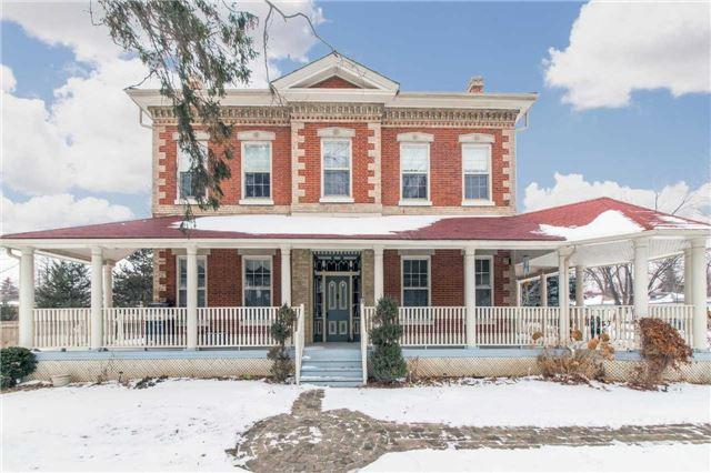 918 S Centre St, Whitby, ON L1N 4X3 (#E4023879) :: Beg Brothers Real Estate