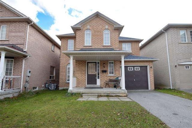 29 Howling Rd, Ajax, ON L1S 7N8 (#E4023988) :: Beg Brothers Real Estate