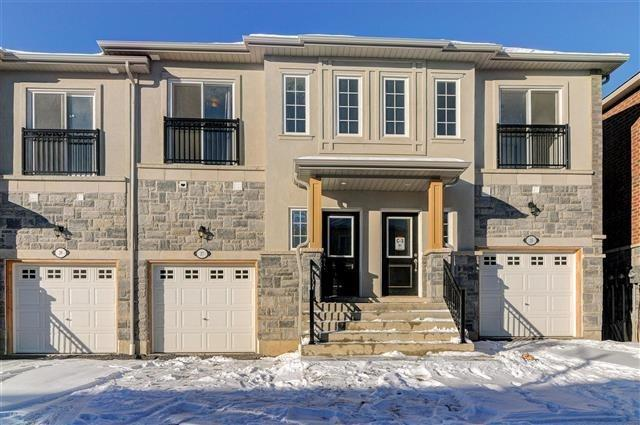 27 Prospect Way, Whitby, ON L1N 0L4 (#E4024301) :: Beg Brothers Real Estate