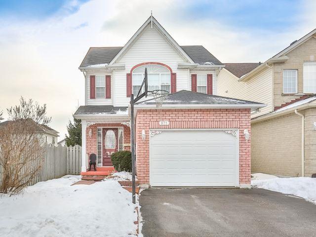 871 N Grandview St, Oshawa, ON L1K 2K1 (#E4024373) :: Beg Brothers Real Estate