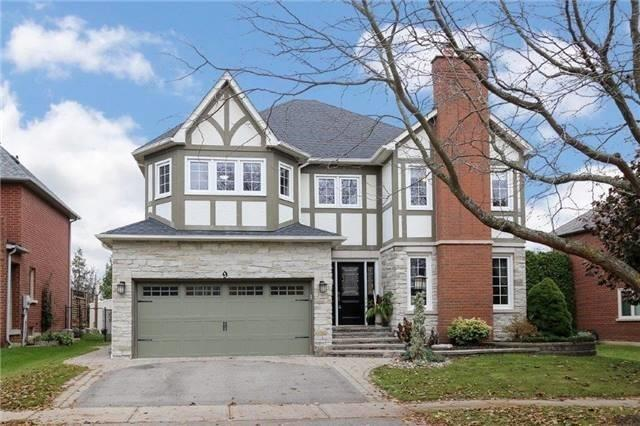 9 Lacey Dr, Whitby, ON L1R 2B2 (#E4024418) :: Beg Brothers Real Estate