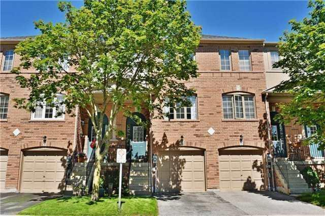 93 Aspen Pkwy #33, Whitby, ON L1N 9M6 (#E4024430) :: Beg Brothers Real Estate