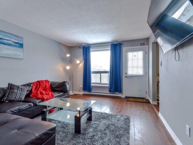 120 Nonquon Rd #35, Oshawa, ON L1G 7E6 (#E4024493) :: Beg Brothers Real Estate