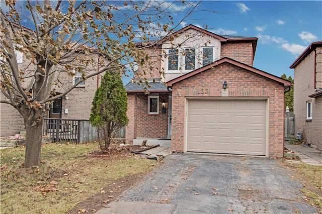 153 Delaney Dr, Ajax, ON L1T 2B8 (#E4024999) :: Beg Brothers Real Estate
