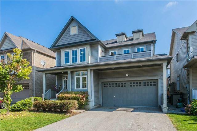 76 Woodbine Pl, Oshawa, ON L1L 1C6 (#E4025056) :: Beg Brothers Real Estate