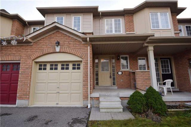 71 Beer Cres, Ajax, ON L1S 0A2 (#E4025069) :: Beg Brothers Real Estate