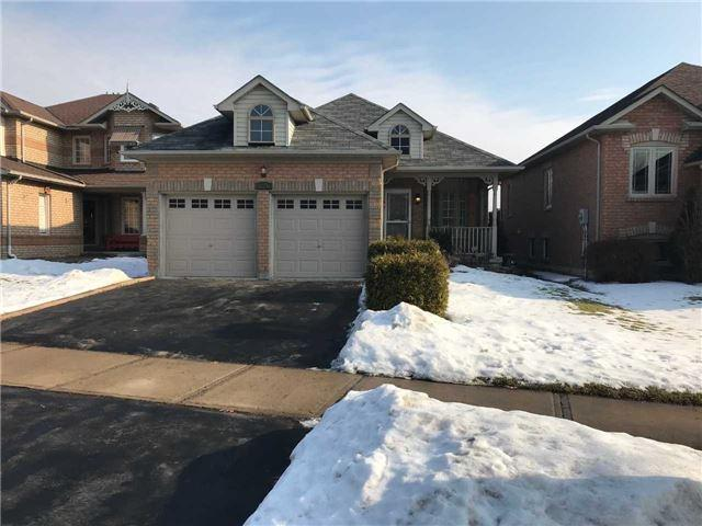 129 Tremount St, Whitby, ON L1M 1G1 (#E4025251) :: Beg Brothers Real Estate