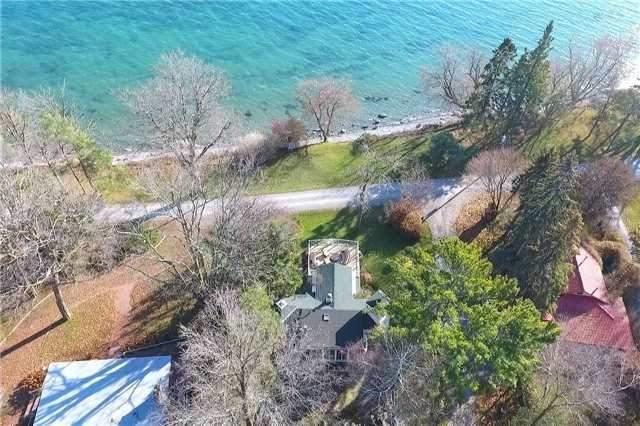 220 Crystal Beach Blvd, Whitby, ON L1N 9Z7 (#E4025293) :: Beg Brothers Real Estate