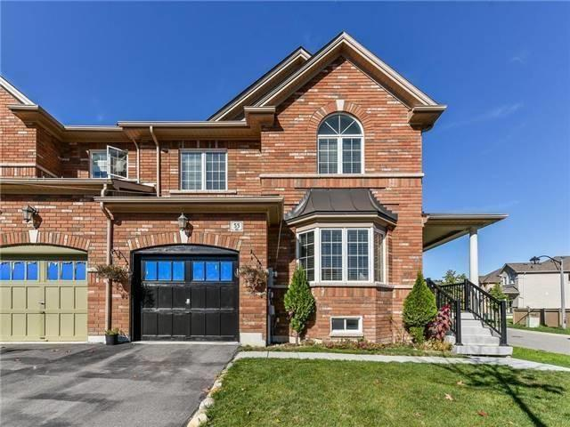 55 Luce Dr, Ajax, ON L1Z 0K2 (#E4046373) :: Beg Brothers Real Estate
