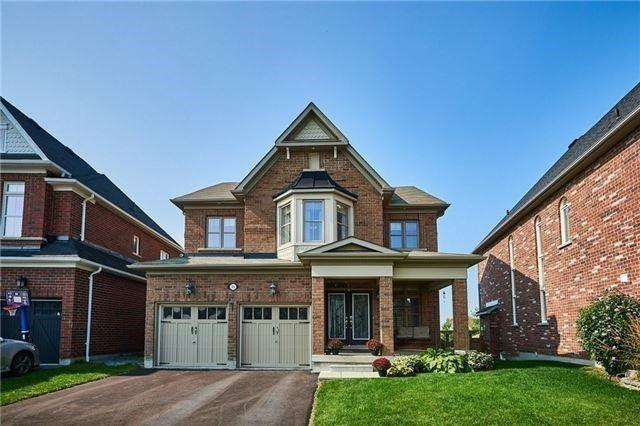 35 Jarrow Cres, Whitby, ON L2M 1C4 (#E4047122) :: Beg Brothers Real Estate