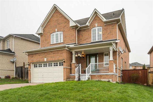 226 Huntington Cres, Clarington, ON L1E 3J5 (#E4047176) :: Beg Brothers Real Estate