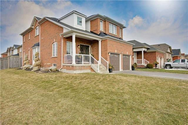 18 Harkness Dr, Whitby, ON L1R 0C3 (#E4047260) :: Beg Brothers Real Estate