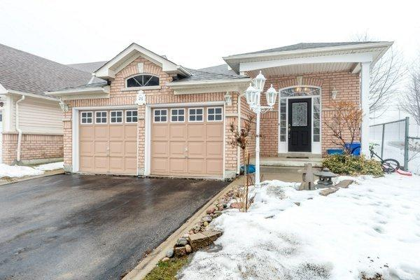 26 Tilley Rd, Clarington, ON L1C 4M3 (#E4047267) :: Beg Brothers Real Estate