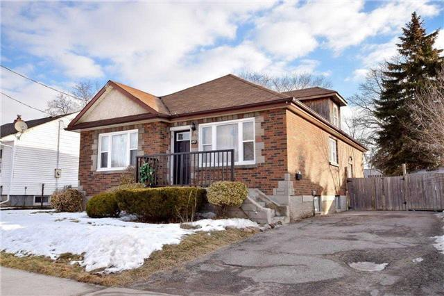 269 James St, Oshawa, ON L1H 4Y6 (#E4047350) :: Beg Brothers Real Estate