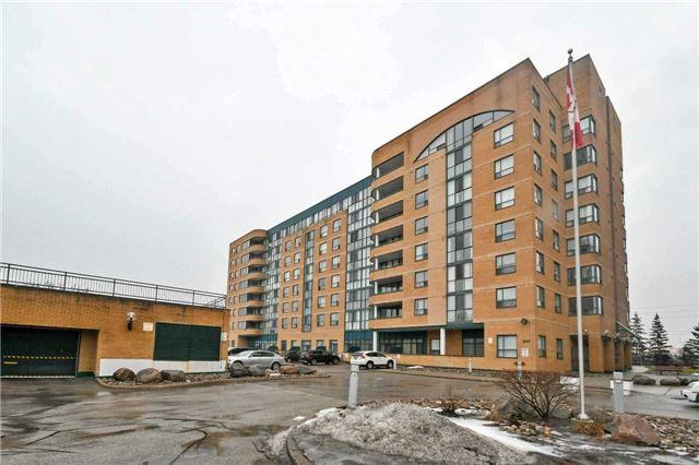 1665 Pickering Pkwy #307, Pickering, ON L1V 6L4 (#E4047382) :: Beg Brothers Real Estate
