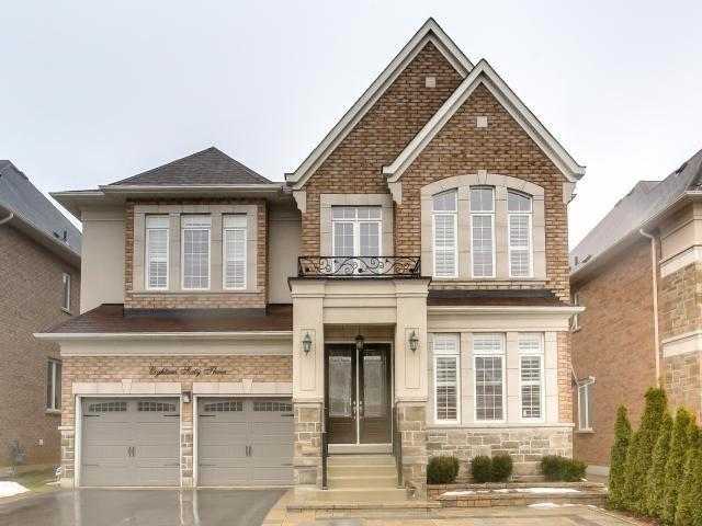 1863 Woodview Ave, Pickering, ON L1V 1L3 (#E4047396) :: Beg Brothers Real Estate