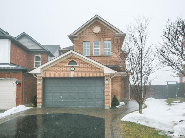 29 Kressman Crt, Whitby, ON L1P 0A1 (#E4047696) :: Beg Brothers Real Estate